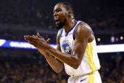Sources: Durant declines $31.5M player option