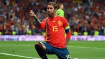Spain beat Sweden, take charge in qualifying quest