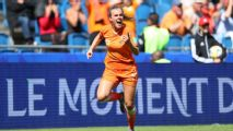Roord goal sees Netherlands edge New Zealand late
