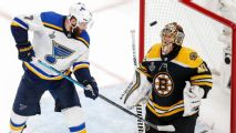 Stanley Cup Playoffs Daily: Bruins vs. Blues Game 7 FAQ