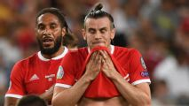 Wales' Euro hopes take hit with loss to Hungary