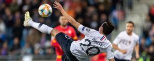 Francia goleó 4-0 a Andorra