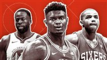 NBA comps for five elements of Zion's extraordinary game