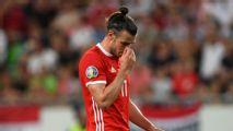Bale é criticado até no País de Gales, e Giggs admite 'malabarismos' para fazê-lo render na seleção