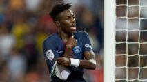 Sources: PSG negotiating Weah sale to Lille