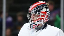 Ranking the top goalies in the NHL draft: How good is Spencer Knight?