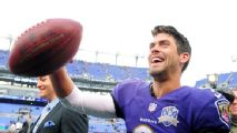 Finding Justin Tucker: How Ravens landed 'best in history of the game'