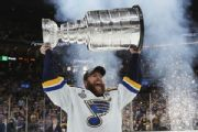 Blues' championship parade, rally set for Saturday