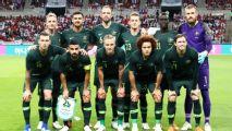 Australia, Qatar set as '20 Copa America guests