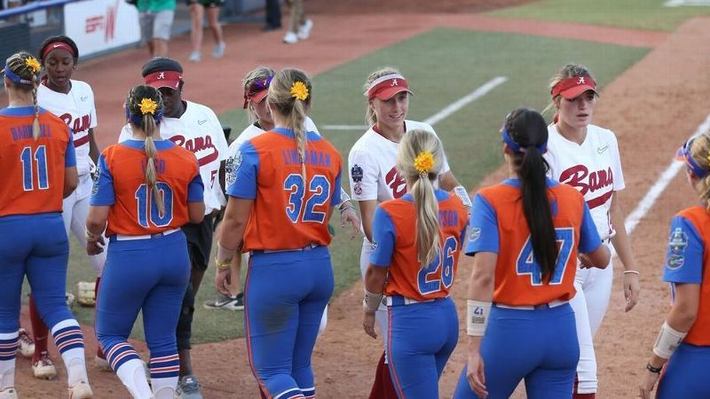 Two SEC coaching staffs honored by NFCA