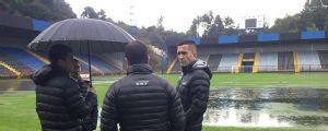 Se suspendió Huachipato-Temuco por la lluvia