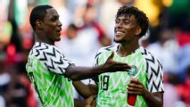 Goal-greedy strikers hold the key to Nigeria's Afcon success