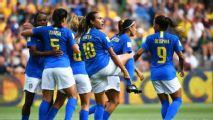 Marta admite tensão antes de duelo com a Itália: 'Agora é vida ou morte'