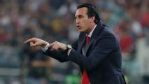 Unai Emery busca la identidad del Arsenal