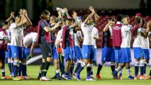 Brazil booed in Copa opener, but bright spots emerge for Tite