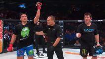 MMA: Se retira Chael Sonnen tras derrota con Machida
