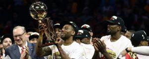 ¿Puede algún equipo replicar el campeonato de los Raptors?