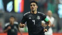 La Premier League presume a Raúl como representante en Copa Oro