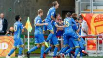 Ucrania lo dio vuelta, venció a Corea del Sur y es campeón mundial Sub 20