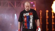Fedor Emelianenko assina com o Bellator e fará 'tour de despedida' antes de se aposentar