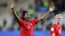 Canada books spot into last-16 with win at WWC