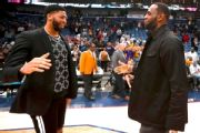 Field favored vs. Cali teams in NBA title prop bet