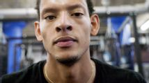 Isaiah Austin is willing to risk his life for basketball