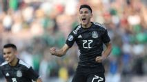 Galaxy's Antuna scores hat trick in Mexico rout