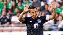 La Selección Mexicana extraña la Copa América