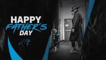 Equipos de la NFL se unen para celebrar el Día del Padre