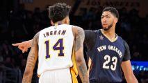 Anthony Davis em LA: As notas que Lakers e Pelicans merecem após a troca mais aguardada dos últimos tempos