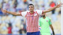 Autor do 1º gol do Paraguai na Copa América do Brasil, Cardozo vira recordista e quebra marca de 73 anos
