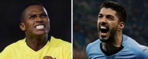 Uruguai x Equador ao vivo na Copa América: acompanhe em tempo real
