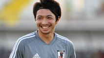 Copa América: Shibasaki, do Japão, se impressiona com jogo da Argentina e promete 'encher' árbitros