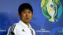 """DT de Japón: """"Chile fue superior"""""""