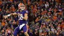 ¿Qué sigue para Trevor Lawrence en la NCAA antes de llegar a la NFL?