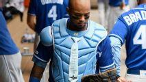 Día del Padre: De corbata, Maldonado da 3 hits
