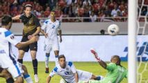 Costa Rica hits four past Nicaragua