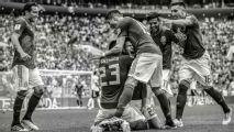 A un año de la victoria de México frente a Alemania en Mundial