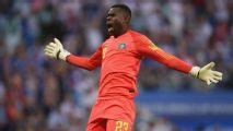 Nigeria goalkeeper rotation threatens Super Eagles' Afcon hopes