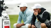 U.S. Open fallout: Woodland's big win, Koepka's close call and Tiger's weird week