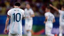 Maradona detona Argentina: 'Hoje até Tonga pode ganhar de nós'