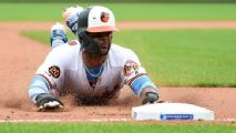 Fantasy baseball points ranks: How platooning can create big results