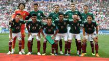 ¿Qué ha sido de los integrantes de México que vencieron a Alemania?