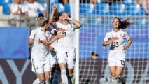 Still-growing Germany dominate South Africa at Women's World Cup