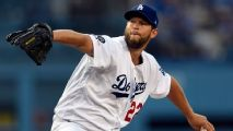 MLB pitching tiers: Ranking every staff from 1-30