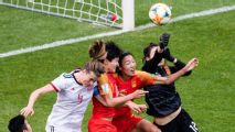 Spain, China book last 16 spots in scoreless draw
