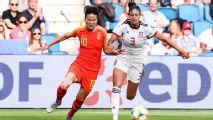 Spain, China book last 16 spots in scoreless draw
