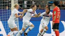 Norway books last-16 spot with win over S. Korea