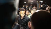 Barcelona guarda silencio con Neymar... sin descartarlo